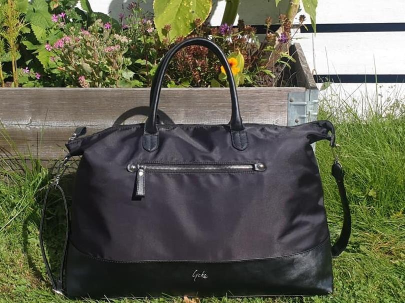 Lycke ReisebagWeekendbag Kampanje! | LeGanz .no Bagorama