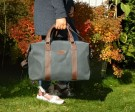 Reisebag/weekendbag Navy thumbnail