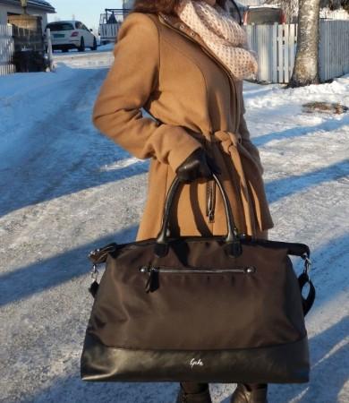 Lycke Bag Kampanje