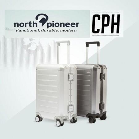 North Pioneer CPH