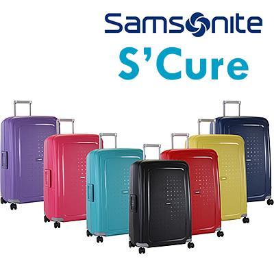 Samsonite S'Cure