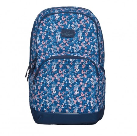 Beckmann Sport Junior 30 liter, Flower