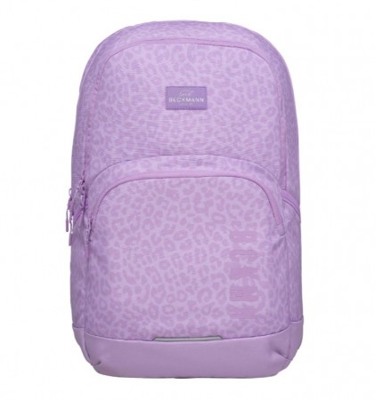 Beckmann Sport Junior 30 liter, Purple