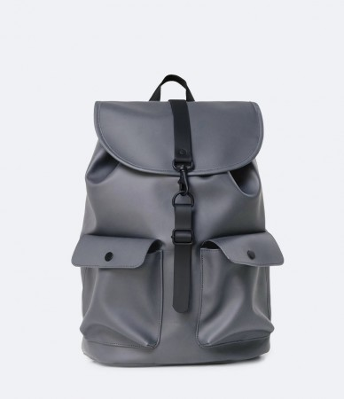Rains Camp Backpack, Charcoal