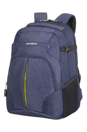 Samsonite Rewind Laptop Backpack Large 40.6cm, Dark Blue