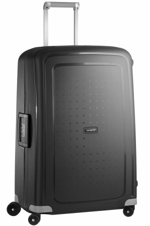 Samsonite  S'Cure 75 cm, Black