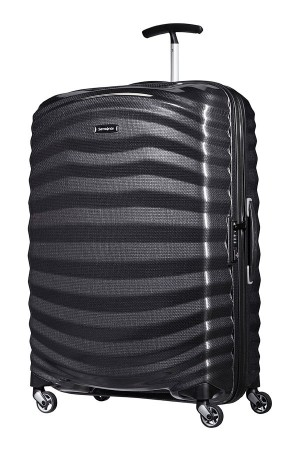 Samsonite Lite-Shock 75 cm, Black