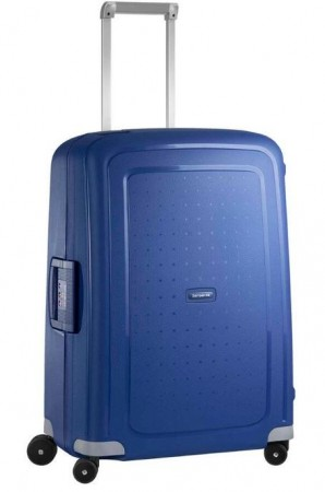 Samsonite S'Cure 69 cm, Dark Blue