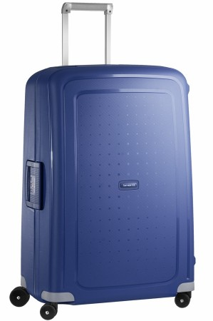Samsonite  S'Cure 75 cm, Dark blue