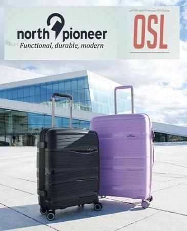 North Pioneer OSL