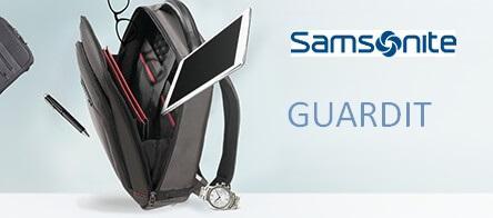 Samsonite Guardit