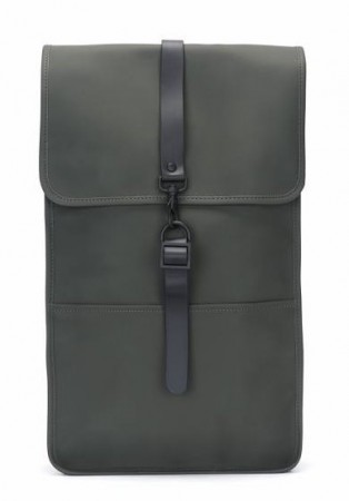 Rains Backpack, Green