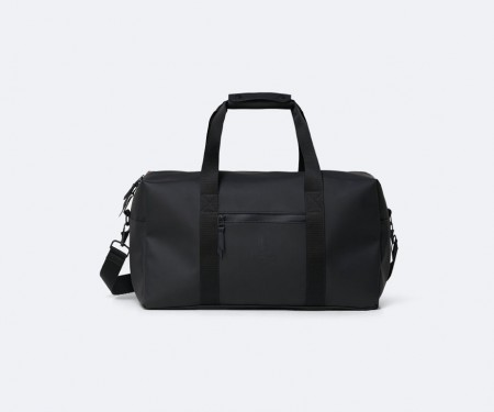 Rains Weekend Bag, Black