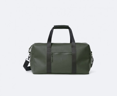 Rains Weekend Bag, Green