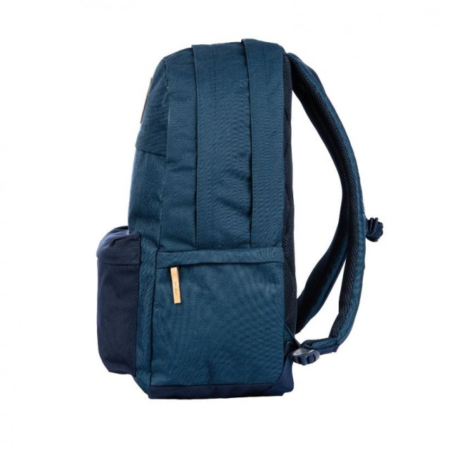 Beckmann College 34 Liter, Blue (side)