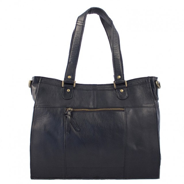 Dixie Flott Veske/Bag Black