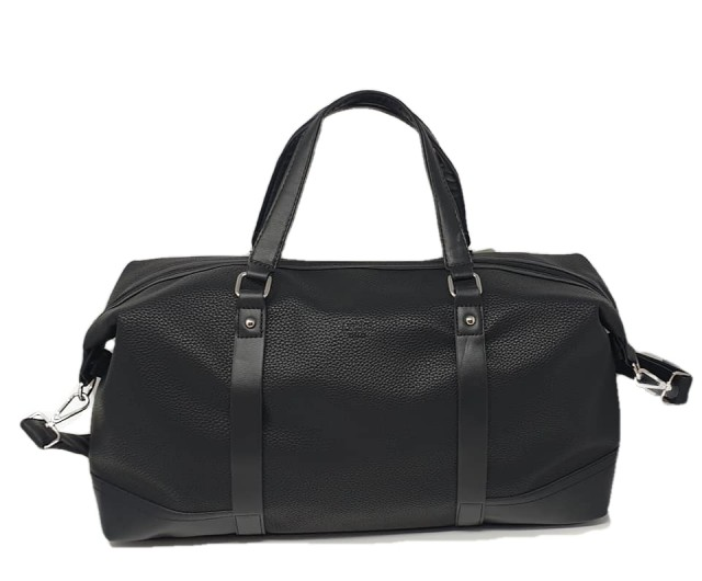 Lycke Medium Reisebag/Weekendbag, svart