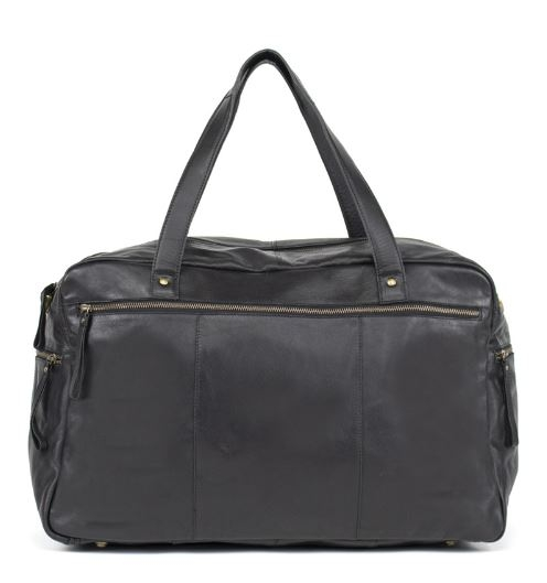 Dixie Weekend bag Signe Black