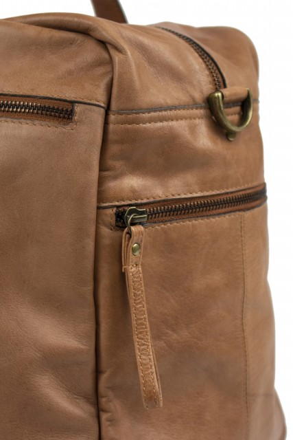 Dixie Weekendbag Signe walnut